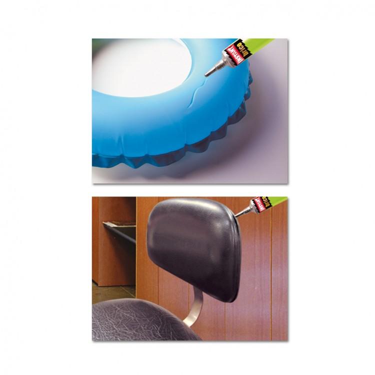 Adhesivo pl sticos flexibles 30ml for Pegamento para piscinas