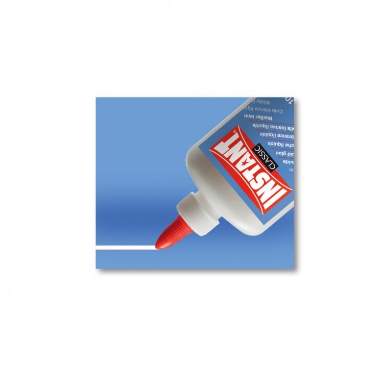 Petaca cola blanca eco 40g - Cola para pegar papel ...
