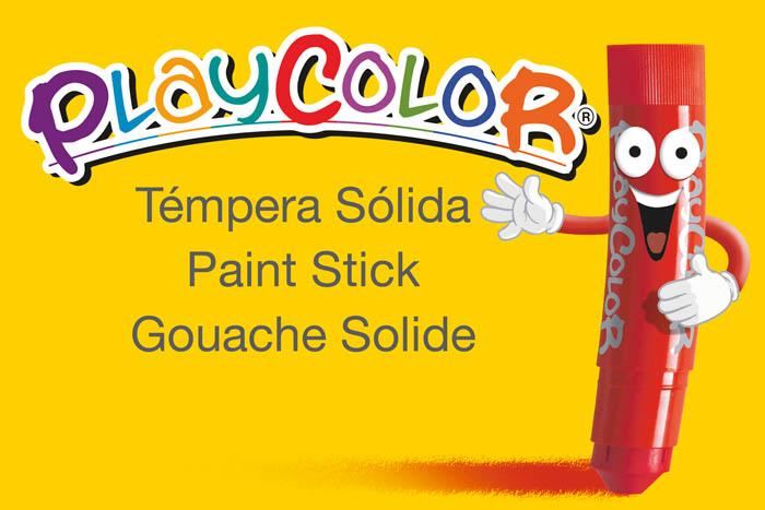 Gouache Solide