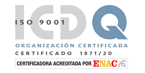 Certified Management System ISO 9001, ID: 9105064667